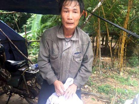 Truc tiep vu roi may bay truc thang o Ba Ria - Vung Tau - Anh 3