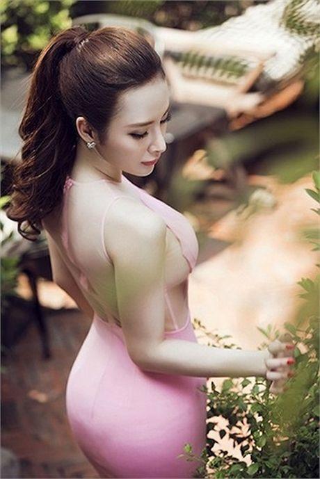 My nhan Viet khoe than hinh chu S goi cam kho cuong - Anh 6