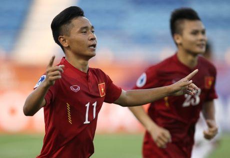 Chuyện thú vị về 'chàng dị nhân người Quảng Trị' ở ĐT U19 Việt Nam