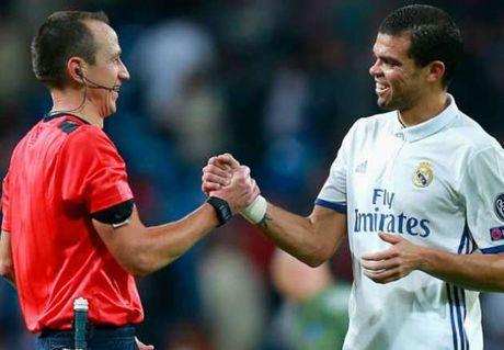 Duoc Chelsea theo duoi, Pepe noi gi? - Anh 1