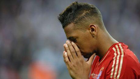 Thua Champions League, sao Bayern tung 'mat an, mat ngu' - Anh 1