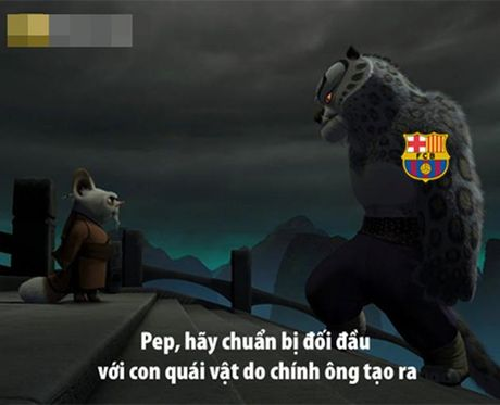 Anh che: 'Lang nhang' nhu Bay cao; FC Thuoc Nhuom va cu soc 1 ty bang - Anh 5