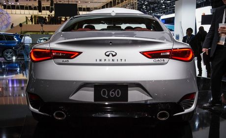 Infiniti Q60 Coupe 2017 se ra mat tai Viet Nam vao tuan sau - Anh 6