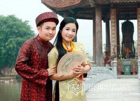 Nhung sao Viet mai bi nham tuong la vo chong, tinh nhan - Anh 3