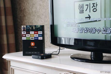 Dung thu FPT Play Box, khong thich tra lai, chi tai FPT Shop - Anh 2
