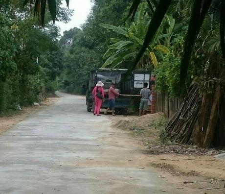 Lon chet khong ro nguyen nhan, Tram truong Thu y bao 'heo khoe ban buon binh thuong' - Anh 7