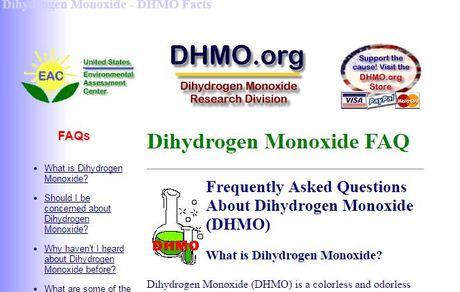 Tro lua bip Dihydrogen monoxide ben My va thach tin trong nuoc mam o Viet Nam, ai la nguoi chiu trach nhiem? - Anh 1