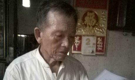 'Hong' tin can bo xa hu hoa voi chi dau, cuu chien binh bi khai tru khoi Dang - Anh 1