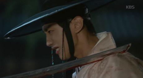 May hoa anh trang tap cuoi: Park Bo Gum - Kim Yoo Jung tra gia dat vi hanh phuc - Anh 10