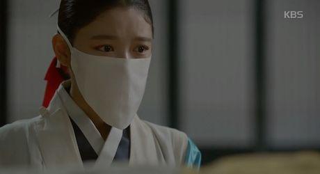 May hoa anh trang tap cuoi: Park Bo Gum - Kim Yoo Jung tra gia dat vi hanh phuc - Anh 4