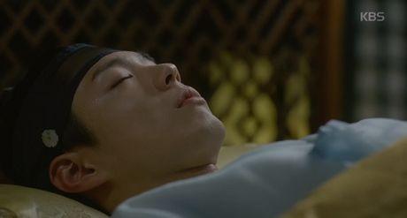 May hoa anh trang tap cuoi: Park Bo Gum - Kim Yoo Jung tra gia dat vi hanh phuc - Anh 5