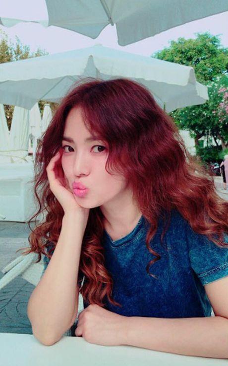 Ro tin don Song Joong Ki to chuc sinh nhat cho Song Hye Kyo? - Anh 2