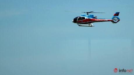 Hinh anh chiec truc thang EC-130 truoc khi bi nan - Anh 2