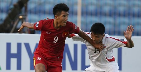 Phia sau mon 'chao chui' cua bao Anh la... U19 Viet Nam - Anh 1
