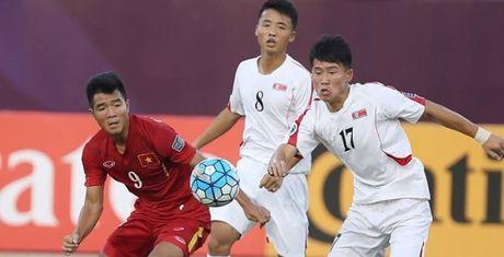 U19 Viet Nam ton that nghiem trong truoc tran dau quyet dinh - Anh 1