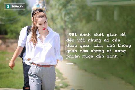 Tu vu Phan Anh, Ngoc Trinh: Lam 'Luc Van Tien' thoi nay kho qua! - Anh 3