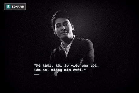 Tu vu Phan Anh, Ngoc Trinh: Lam 'Luc Van Tien' thoi nay kho qua! - Anh 5