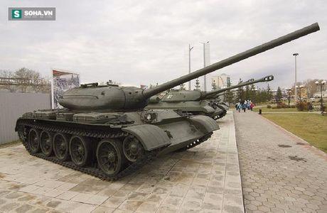 Dai ta VN tra loi bao Nga: Vi sao VN quan tam den xe tang T-90? - Anh 2