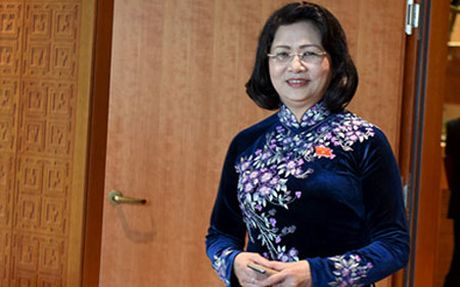Trao giai thuong Phu nu Viet Nam 2016 - Anh 1