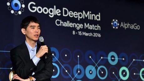 CHAN DONG: Tri tue nhan tao Google da co the tu hoc ma khong can toi con nguoi - Anh 2
