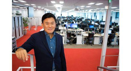 De canh tranh voi Amazon va Alibaba, cong ty Nhat Ban nay da bat toan bo nhan vien phai hoc tieng Anh - Anh 1