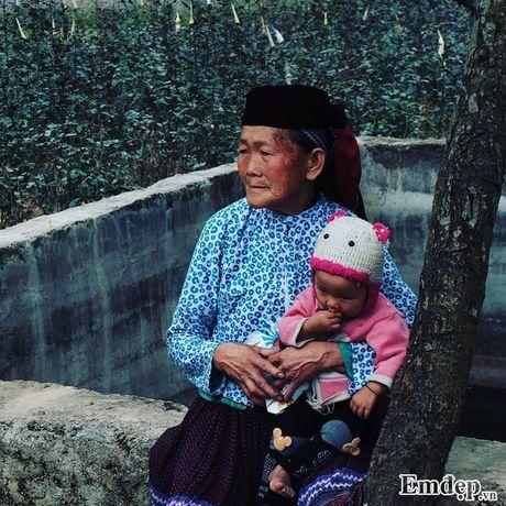Len Ha Giang bang qua dong tam giac mach tham nha cua Pao - Anh 13
