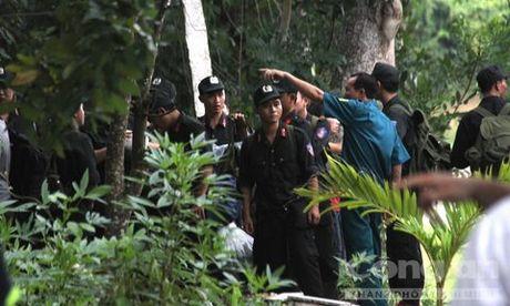 May bay mat tich o Vung Tau: Thi the phi cong nam 3 huong khac nhau - Anh 1