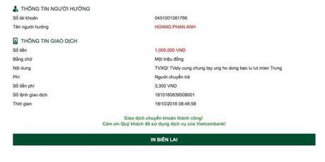 Fans Kpop chung tay ung ho dong bao mien Trung bi lu lut - Anh 7