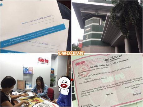 Fans Kpop chung tay ung ho dong bao mien Trung bi lu lut - Anh 8