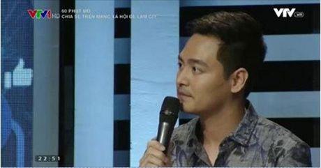 MC Phan Anh va nhung lan gay bao mang xa hoi - Anh 2