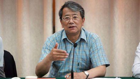 Anh trai co van cao cap cua cuu chu tich Ho Cam Dao nhan an hoi lo 2,4 trieu USD - Anh 1