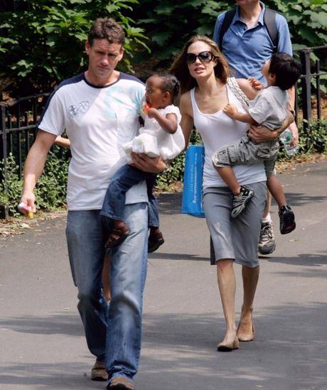 He lo moi lo so lon nhat cua Angelina Jolie – Brad Pitt - Anh 1