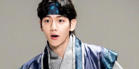 Baekhyun (EXO) noi gi sau khi hoan thanh vai dien trong Nguoi tinh anh trang? - Anh 1