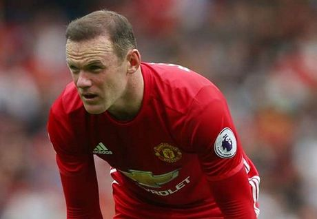 """Rooney: """"M.U se canh tranh vo dich ngay mua nay"""" - Anh 1"""