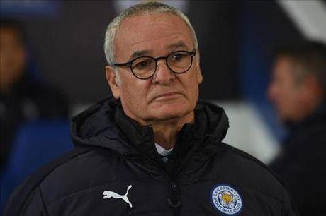 Toan thang 3 tran, HLV Leicester van lo bi loai khoi Champions League - Anh 1