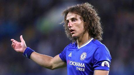 David Luiz khen Diego Costa hay nhat the gioi - Anh 2