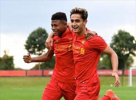 Liverpool lam bong da tre: Ngon co tien phong cua nguoi Anh - Anh 1