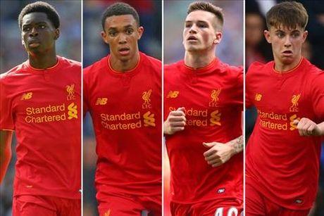 Liverpool lam bong da tre: Ngon co tien phong cua nguoi Anh - Anh 3