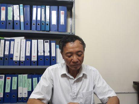 Pho Tong thu ky VINASTAS: Muon kien la viec cua doanh nghiep, mien la du bang chung! - Anh 1