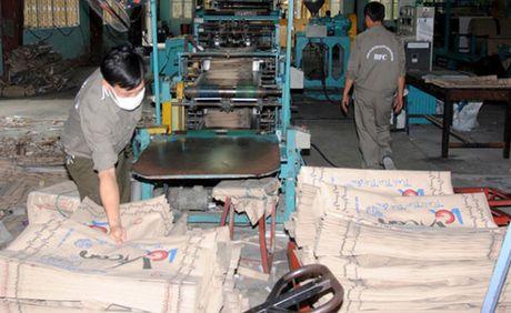 Vicem Bao bi Bim Son (BPC): Gia nguyen lieu dau vao giam, 9 thang vuot 18% chi tieu loi nhuan ca nam - Anh 1