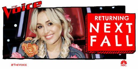 Blake hon 'ngau nghien' Adam, Miley Cyrus se roi 'The Voice My' mua toi - Anh 5