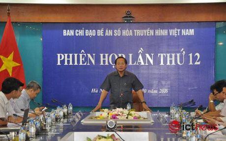 'So hoa truyen hinh khong chay theo tien do bang moi gia' - Anh 1