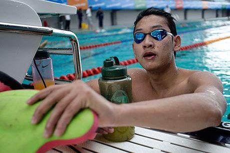Hoang Quy Phuoc pha ky luc 100 m tu do - Anh 2
