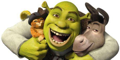 'Shrek 5' bat dau duoc trien khai - Anh 2