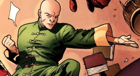 Khac biet cua nhan vat trong 'Doctor Strange' so voi truyen - Anh 5