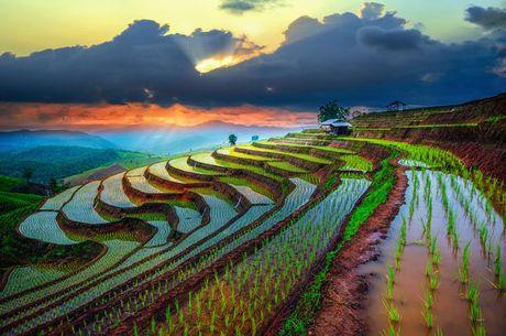 Nhung hinh anh dep me nguoi ve phong canh thien nhien Thai Lan - Anh 14