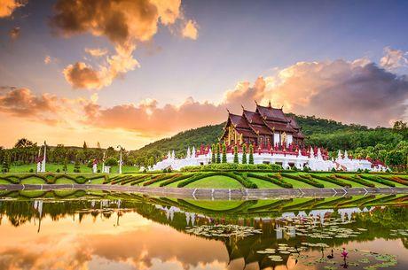 Nhung hinh anh dep me nguoi ve phong canh thien nhien Thai Lan - Anh 16