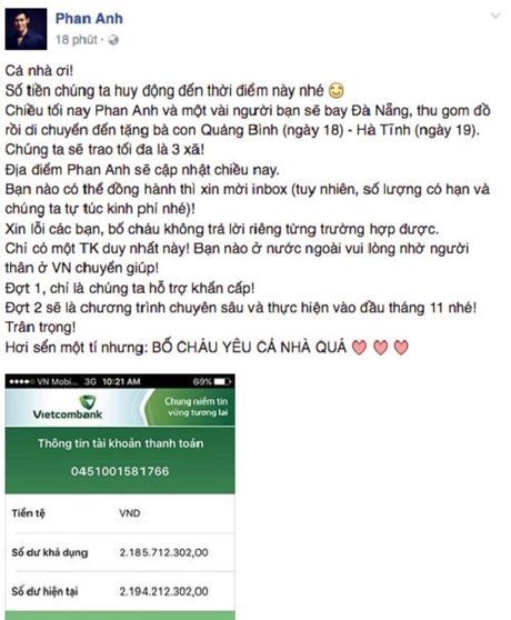 Ly giai suc hut khung khiep cua MC Phan Anh - Anh 1
