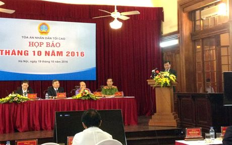 Ket luan ve nghi an oan 24 nam cua ong Tran Van Vot - Anh 1