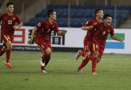 Iraq hua danh bai U19 Viet Nam giup UAE - Anh 2